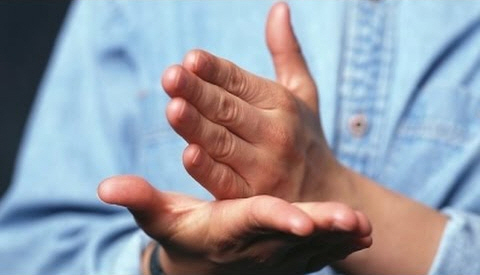 Body Language - The Social Leverage In Active Hand Gestures