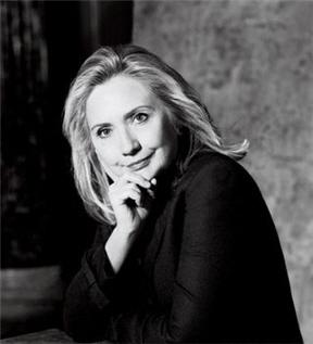 Clinton Listening