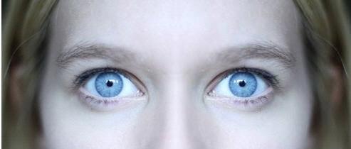 Meet someones eye meaning